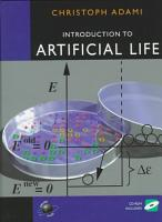 Introduction to Artificial Life PDF