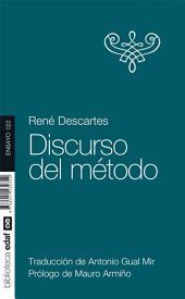 Discurso del método: Volumen 1