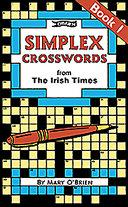 Simplex Crosswords  Book 1 PDF