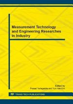 Measurement Technology and Engineering Researches in Industry