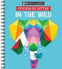 Sticker Puzzles in the Wild
