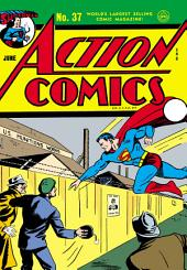 Action Comics (1938-) #37