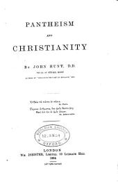 Pantheism and Christianity