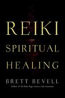 Reiki for Spiritual Healing PDF