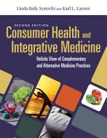 Consumer Health   Integrative Medicine PDF