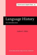 Language History PDF