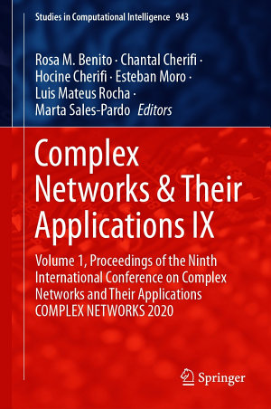 Complex Networks & Their Applications IX
