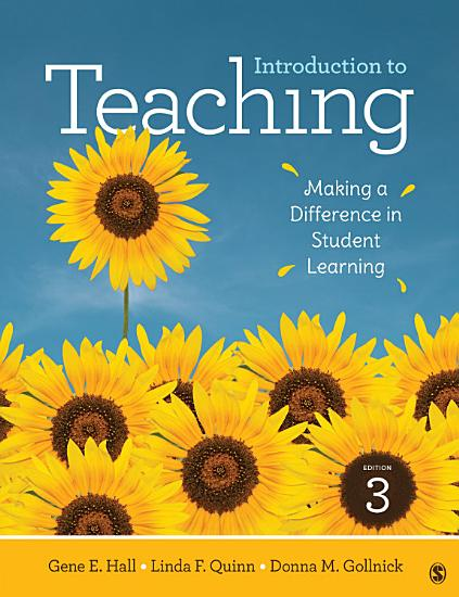 Introduction to Teaching PDF