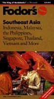 Fodor s Southeast Asia PDF
