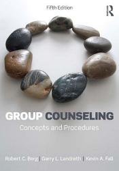 Group Counseling Book PDF
