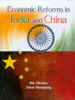Economic Reforms in India and China PDF