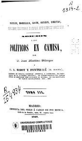 Los políticos en camisa: historia de muchas historias