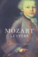 Mozart's Letters