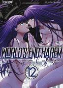 World's end harem