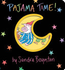Pajama Time   Oversized Lap Edition  Book