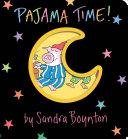 Pajama Time! (Oversized Lap Edition)