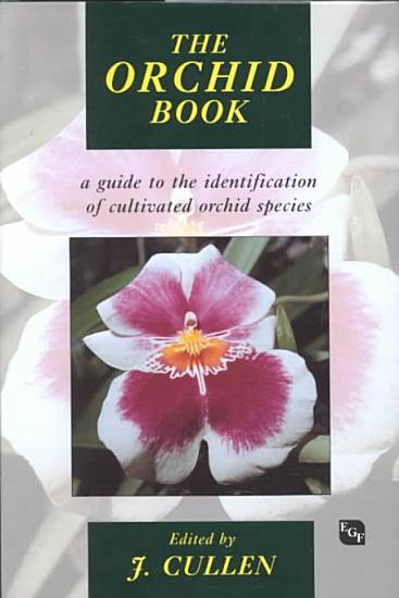 The Orchid Book PDF