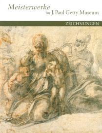 Masterpieces of the J  Paul Getty Museum  Drawings PDF
