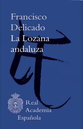 La lozana andaluza (Adobe PDF)