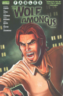 Fables  The Wolf Among Us PDF