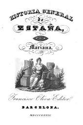 Historia general de España, 9