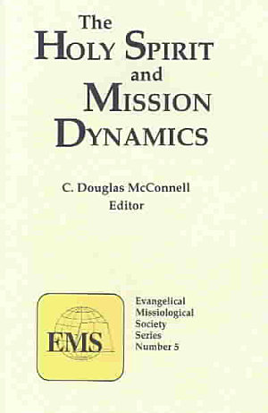 The Holy Spirit and Mission Dynamics