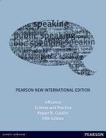 Influence  Pearson New International Edition PDF
