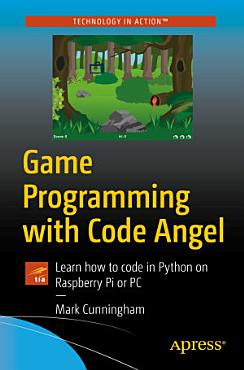 Game Programming with Code Angel PDF