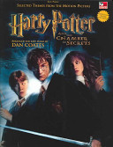 Harry Potter and the Chamber of Secrets Selected Themes Easy Piano