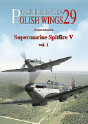 Supermarine Spitfire V Vol. 1
