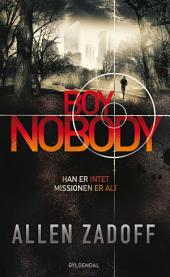 Boy Nobody 1 - Boy Nobody
