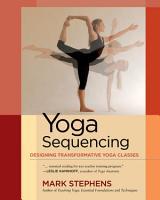 Yoga Sequencing PDF