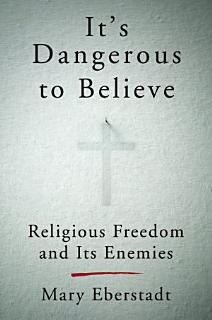 It s Dangerous to Believe Book