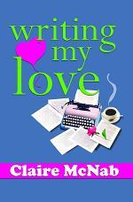 Writing My Love
