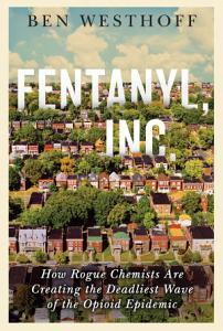 Fentanyl  Inc  Book