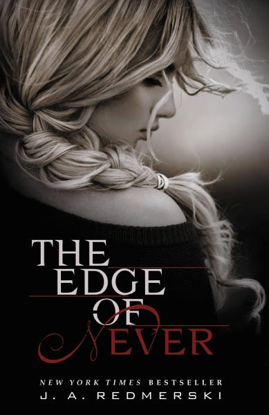 Download The Edge of Never Book