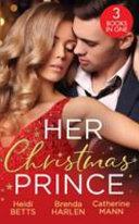 Her Christmas Prince