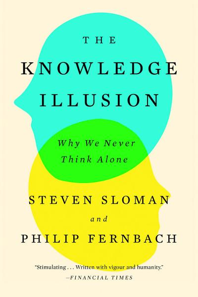 Download The Knowledge Illusion Book
