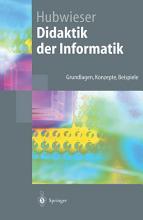 Didaktik der Informatik PDF