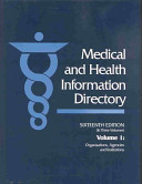 Medical   Health Information Directory PDF