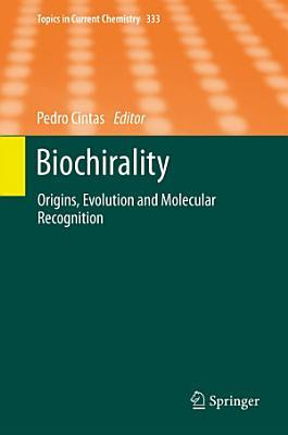 Biochirality PDF