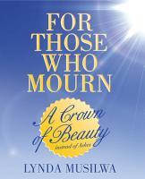 For Those Who Mourn PDF
