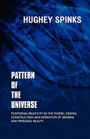 Pattern of the Universe
