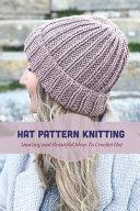 Hat Pattern Knitting
