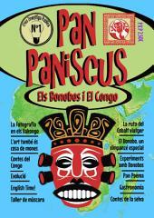 Pan paniscus Nº1:Els Bonobos i el Congo: Versió Català