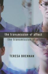 The Transmission Of Affect Book PDF