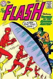 The Flash (1959-) #109