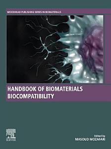 Handbook of Biomaterials Biocompatibility