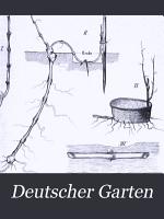 Deutscher Garten PDF