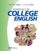 Essentials of College English